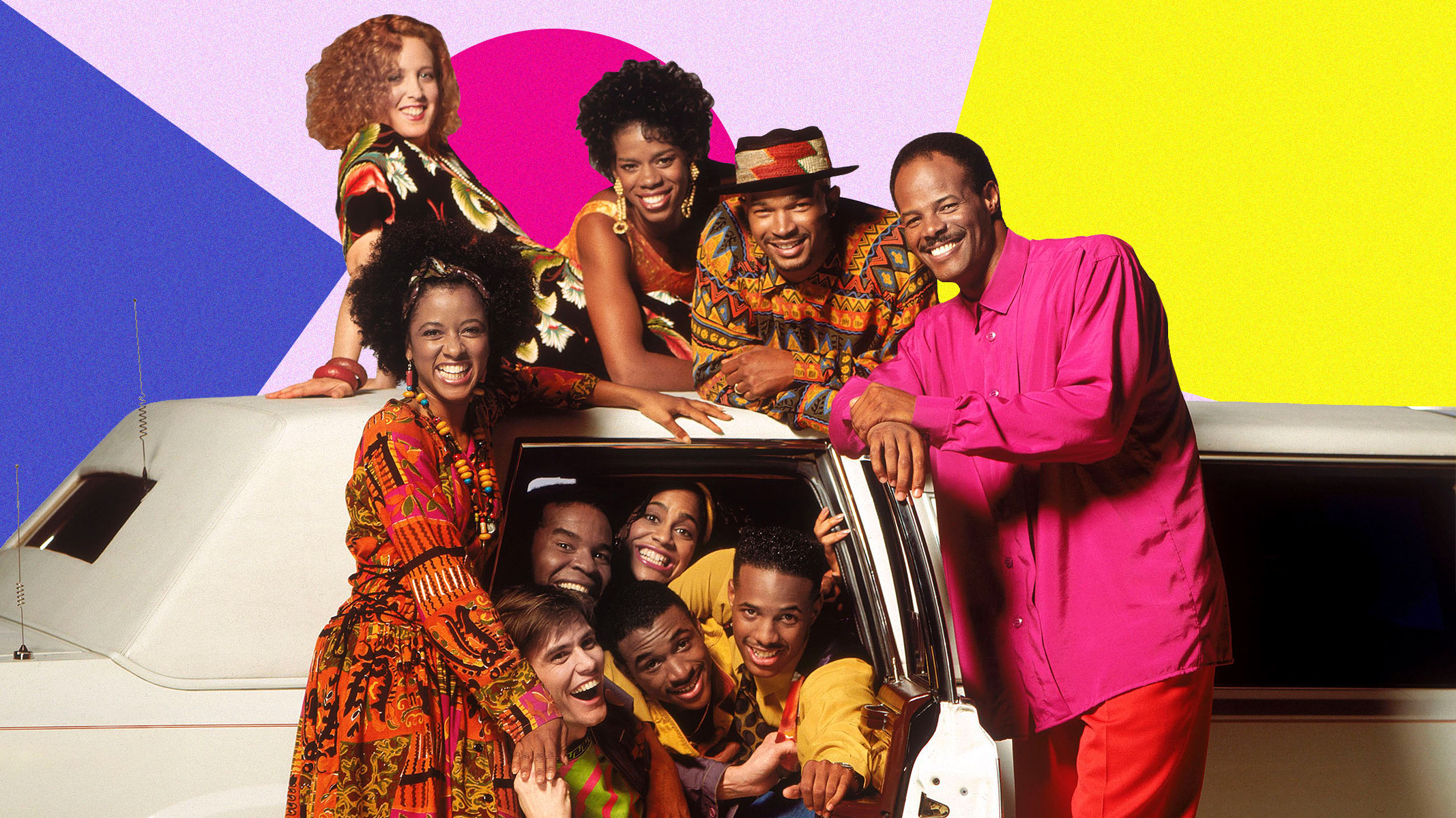 Why In Living Color Is Still Relevant Today