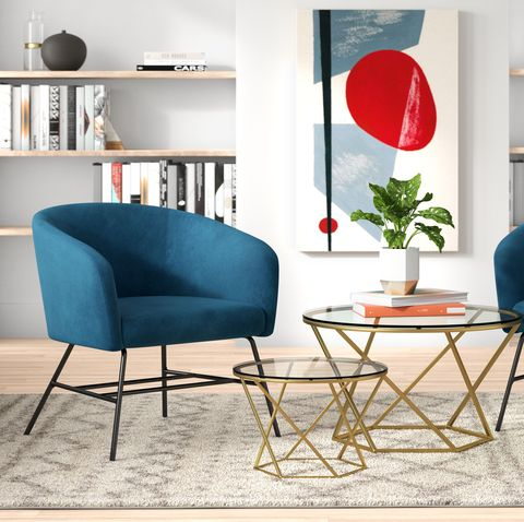 Fantastic Wayfair Launches New Affordable Homeware Brand Hykkon Inzonedesignstudio Interior Chair Design Inzonedesignstudiocom