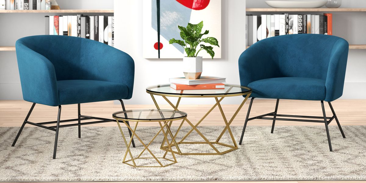 Miraculous Wayfair Launches New Affordable Homeware Brand Hykkon Inzonedesignstudio Interior Chair Design Inzonedesignstudiocom