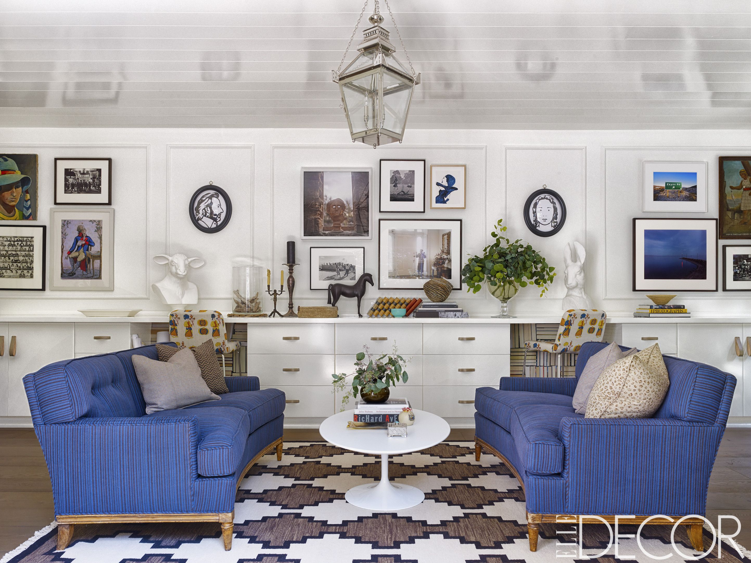 50 Swoon-Worthy Living Rooms You Have to See