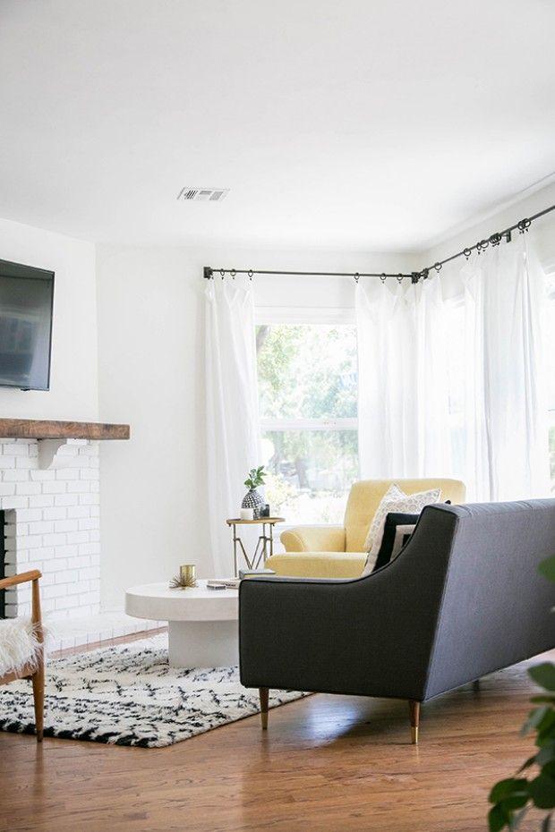 Inspiring Small Space Living Room Ideas Design
