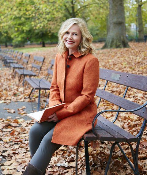 Liz Earle Wellbeing top winter skin tips