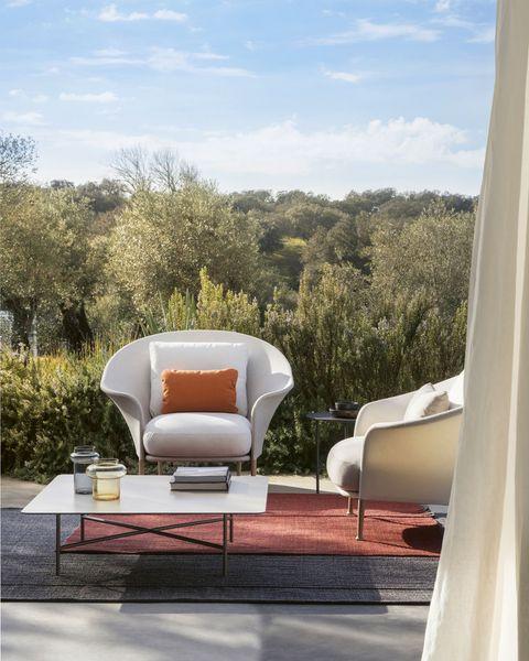 modern garden ideas and inspiration outdoor living room