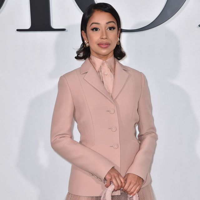 dior  photocall   paris fashion week womenswear fallwinter 20202021