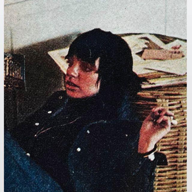 liza minnelli in 1973