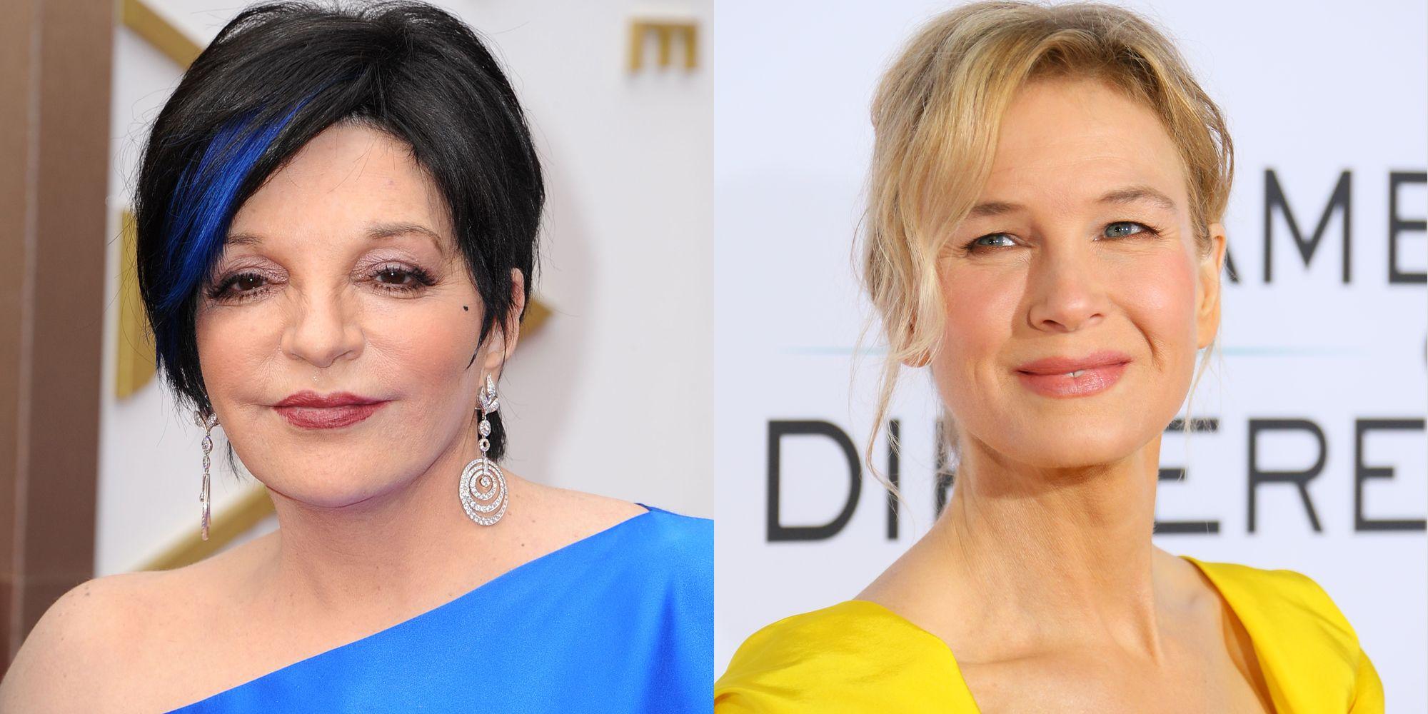 Liza Minnelli Releases Statement Condemning Renee Zellweger Judy Garland Biopic