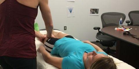 Liz Costello Massage