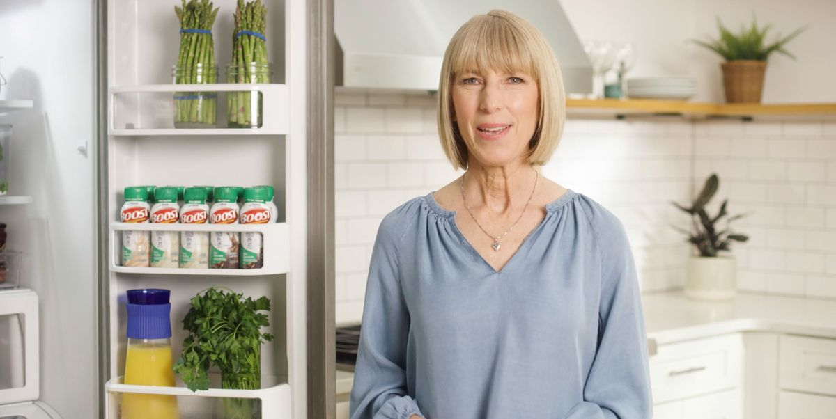 A Nutritionist's Top Tips for Making Eating Well Less Overwhelming