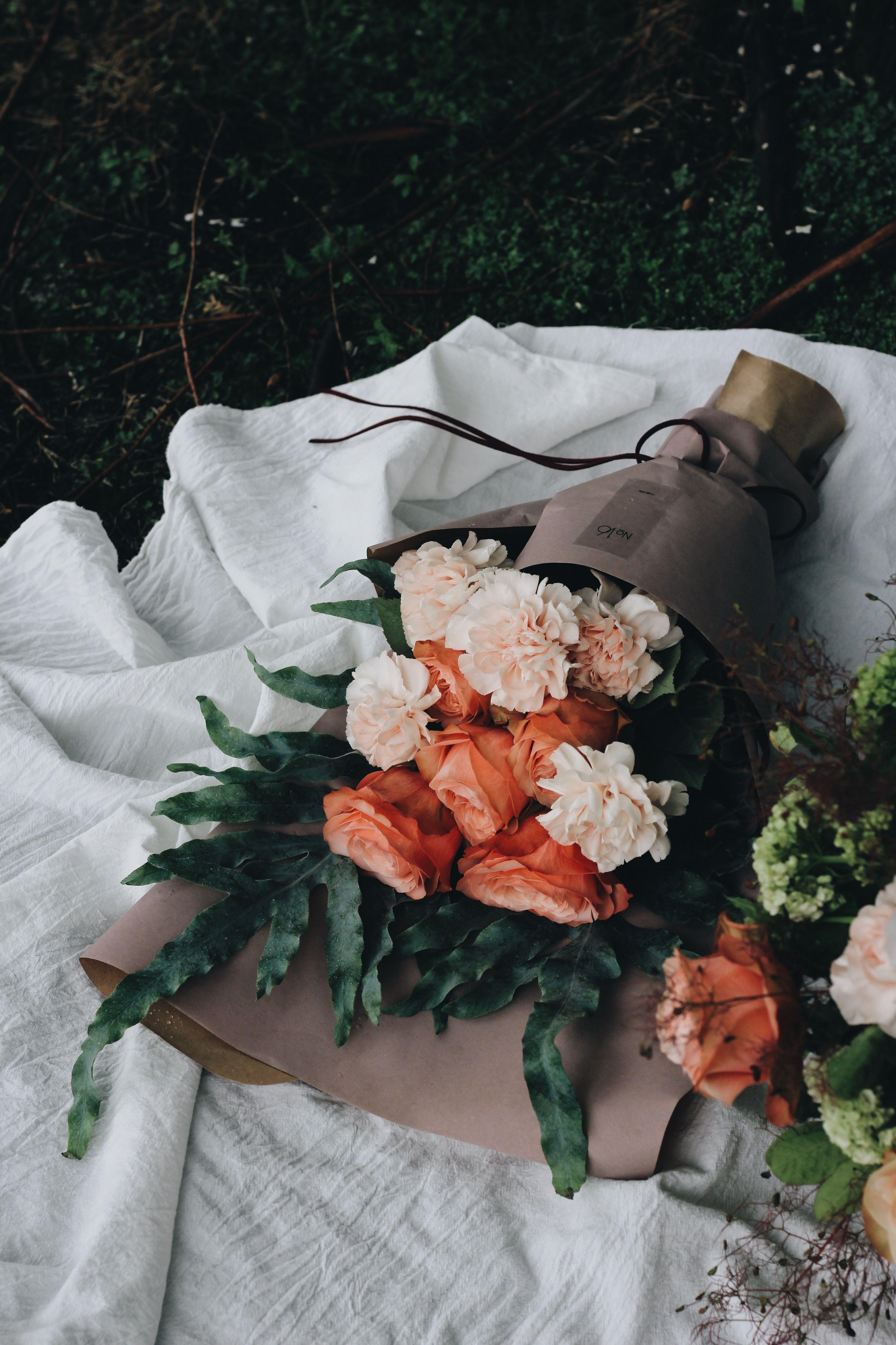 Bouquet Sposa Zagara.Bouquet Sposa Come Sceglierlo E Il Suo Significato