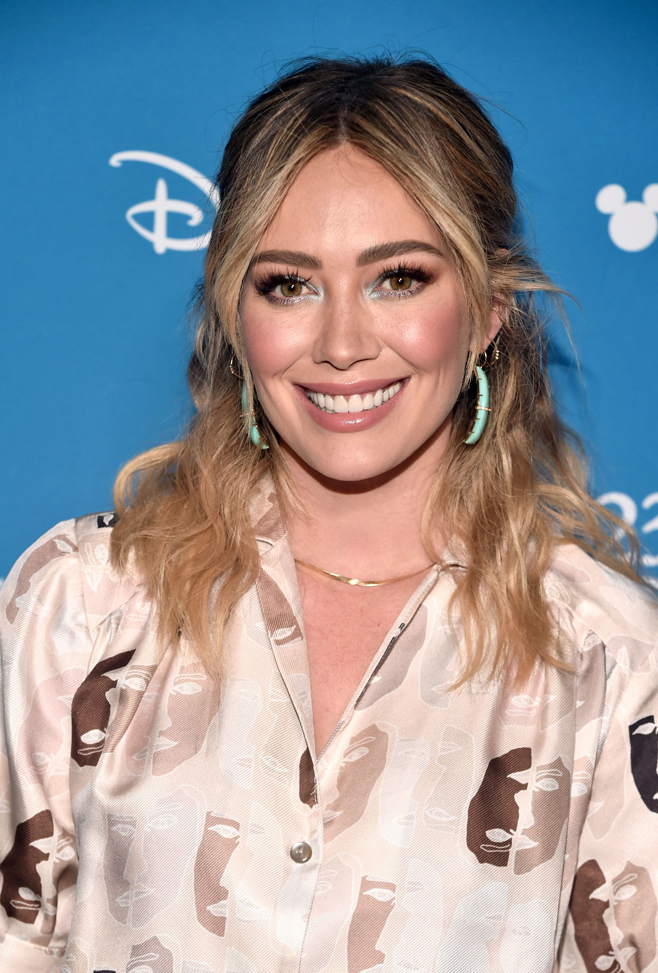 Lizzie McGuire is returning to our TV screens as a 30-year-old