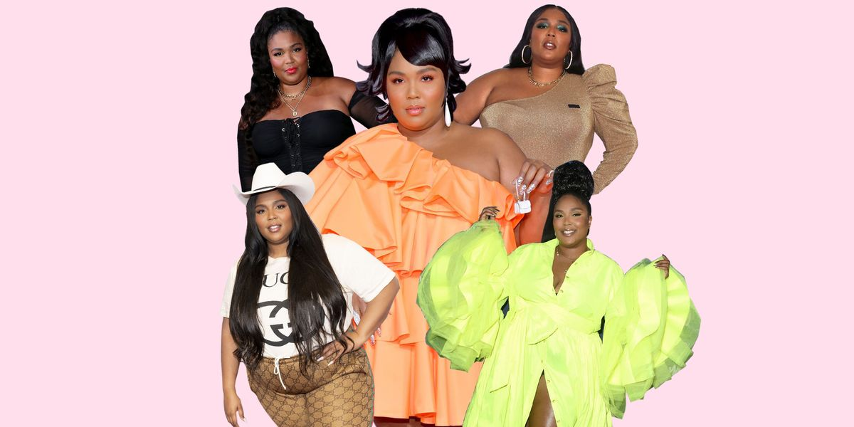 Let Us Gather Around And Praise These Truly Iconic Lizzo Outfits