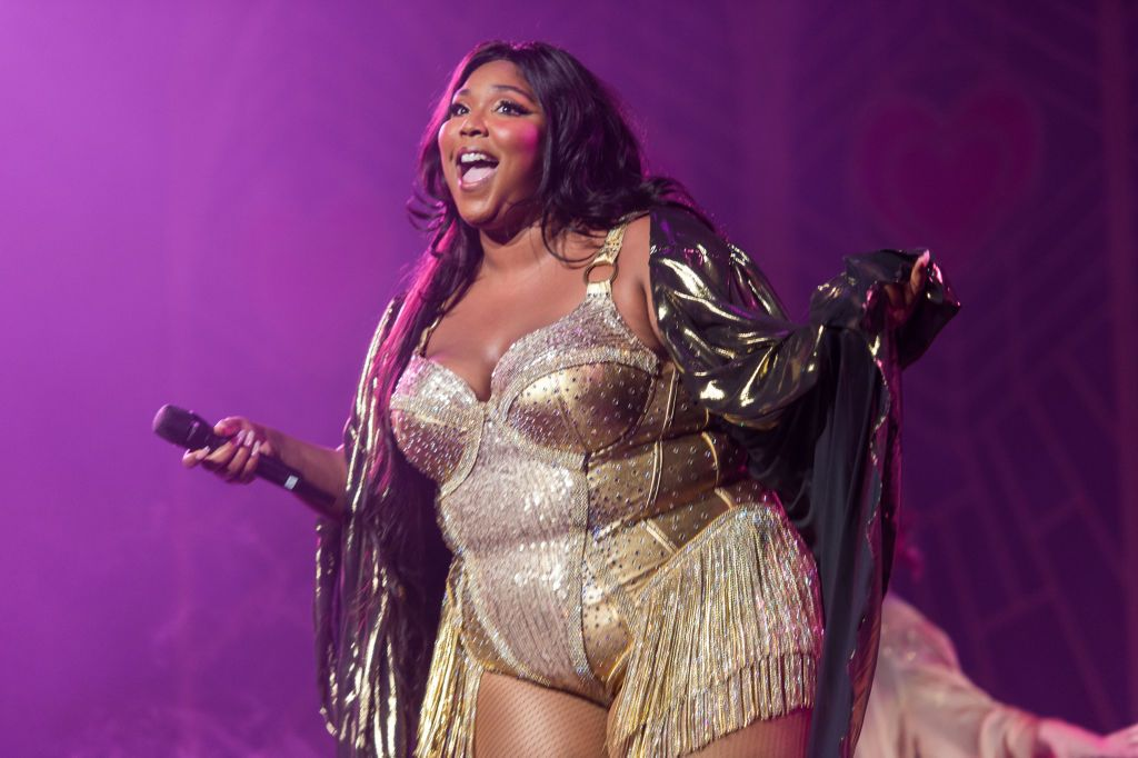 15 of the Boldest and Most Uplifting Lizzo Songs