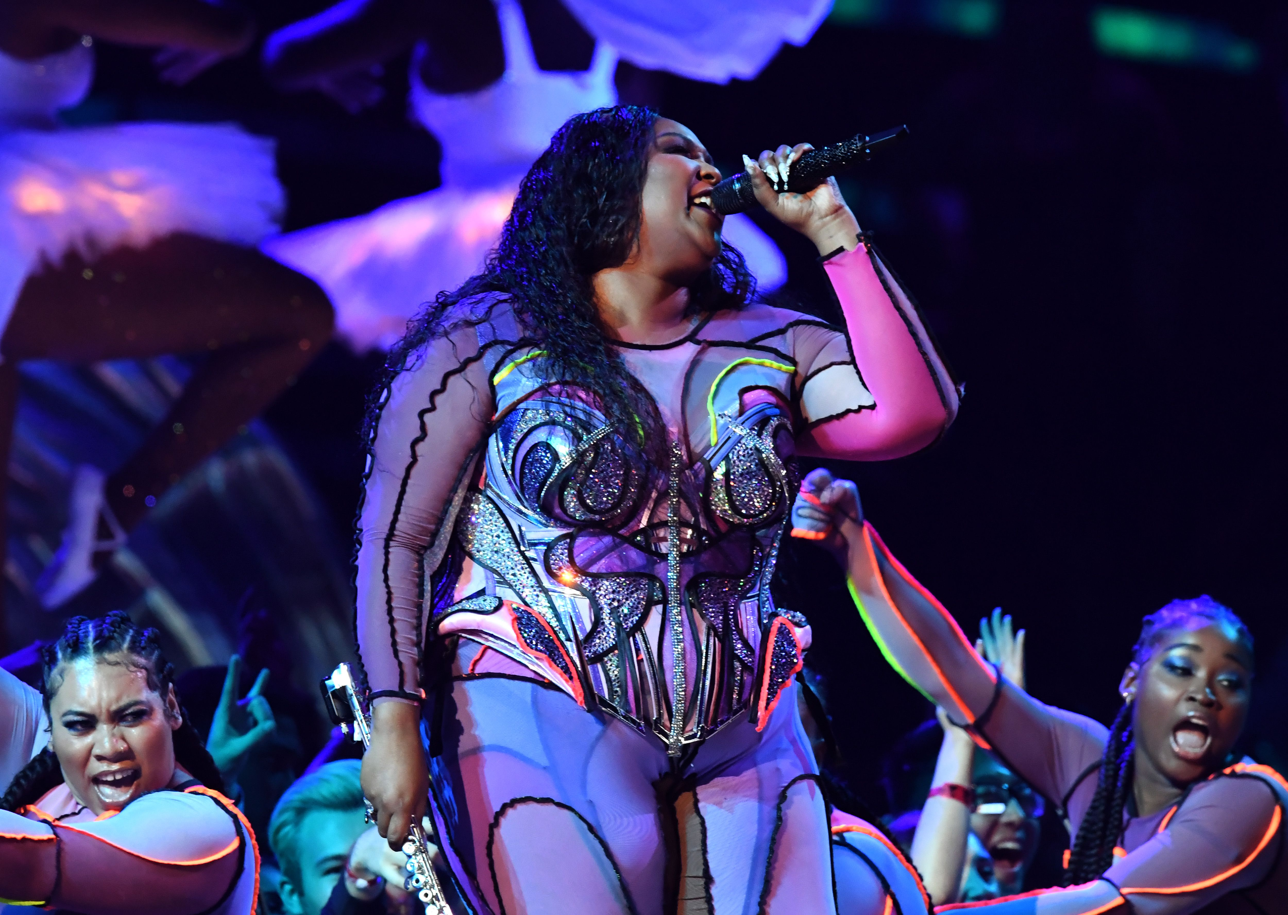 Welcome to Lizzo's America