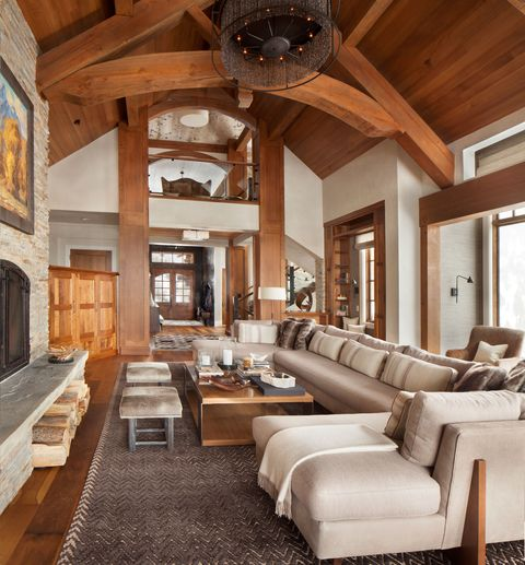rustic-living-rooms