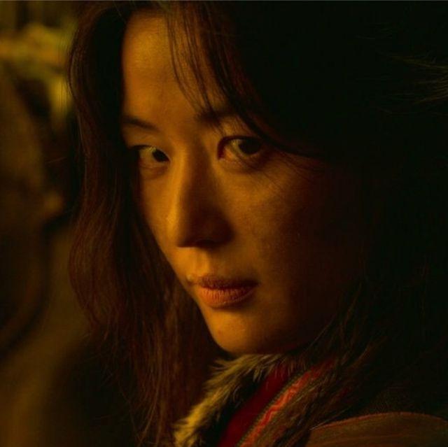 《李屍朝鮮2》全智賢