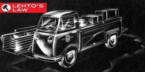 Car, Motor vehicle, Vehicle, Classic, Classic car, Vintage car, Automotive design, Bumper, Pickup truck, Compact car,