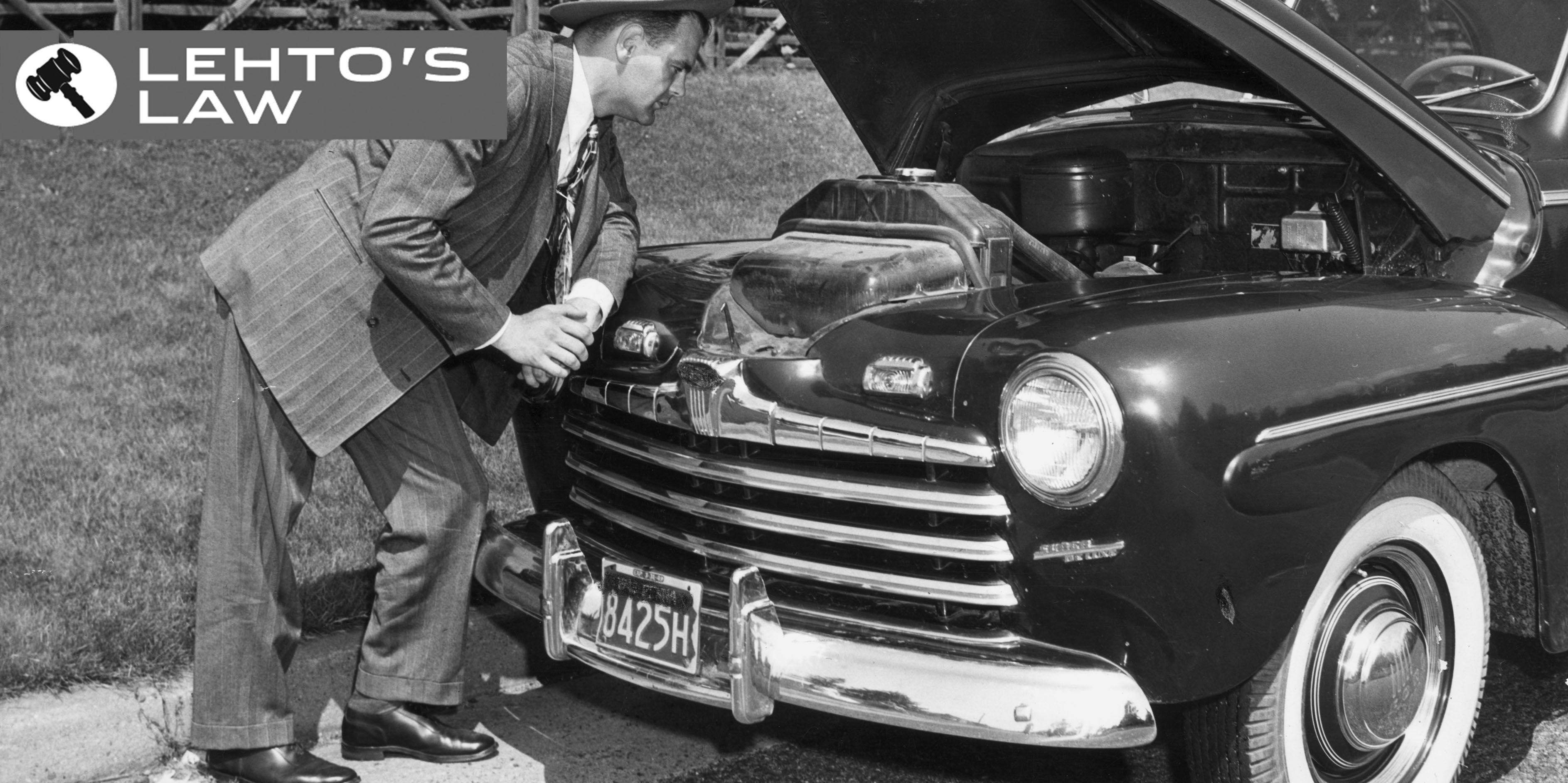 What Happens to Lemon Law Cars After They're Bought Back?