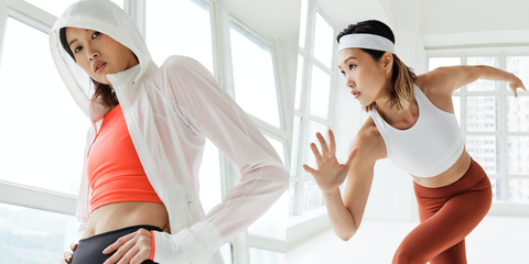lululemon, 吸濕排汗, 快乾, 有氧, 瑜伽, 瑜伽服, 瑜伽服推薦, 瑜伽褲, 舉重, 運動內衣, 重訓, 間歇, 高強度