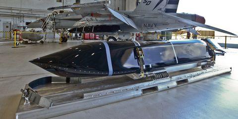Long Range Anti-Ship Missile.