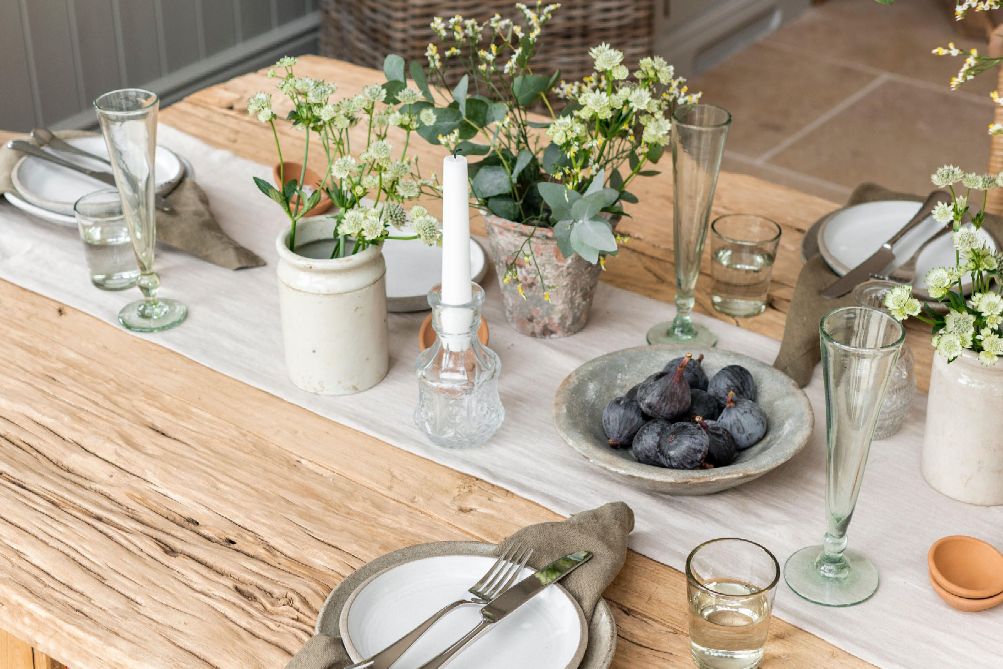 Lydia Millen: 5 interiors lessons I learnt over lockdown