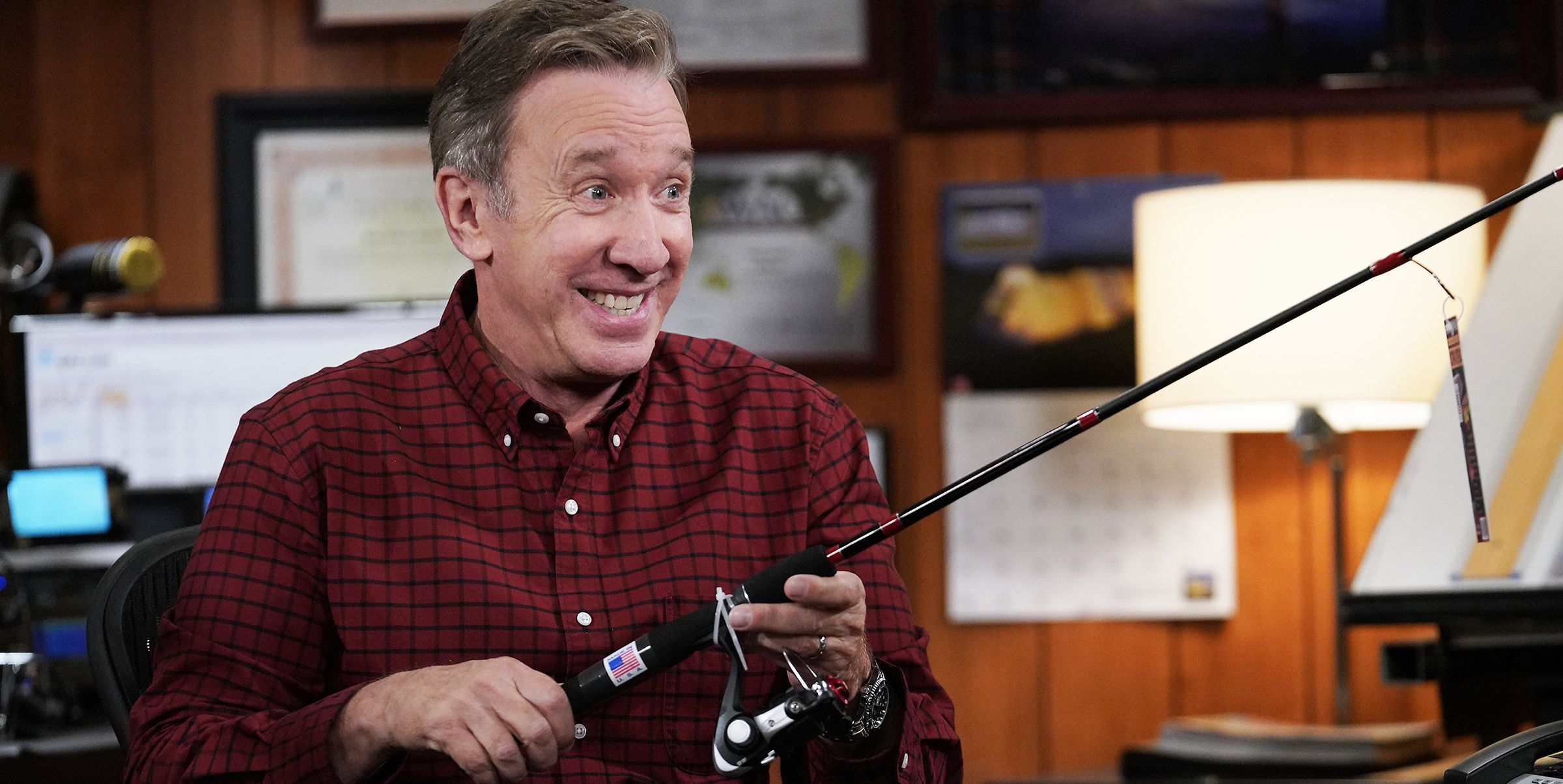 Tonight's 'Last Man Standing' Is Going to Be Different Than Usual