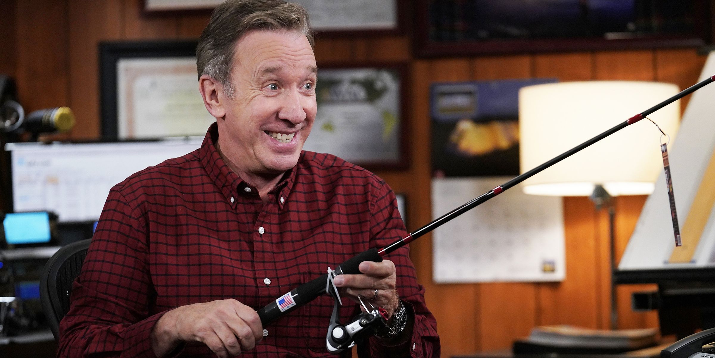This 'Last Man Standing' Guest Star Is Now Permanently Joining the Cast