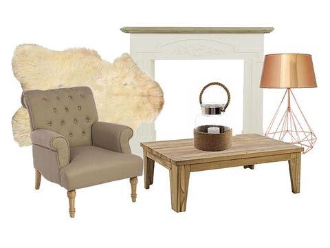 Lo stile chalet secondo Dalani Atmosfere rustiche ed eleganti nella casa di montagna.
