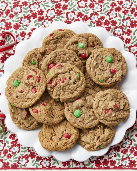 loaded holiday slice and bake cookies christmas desserts