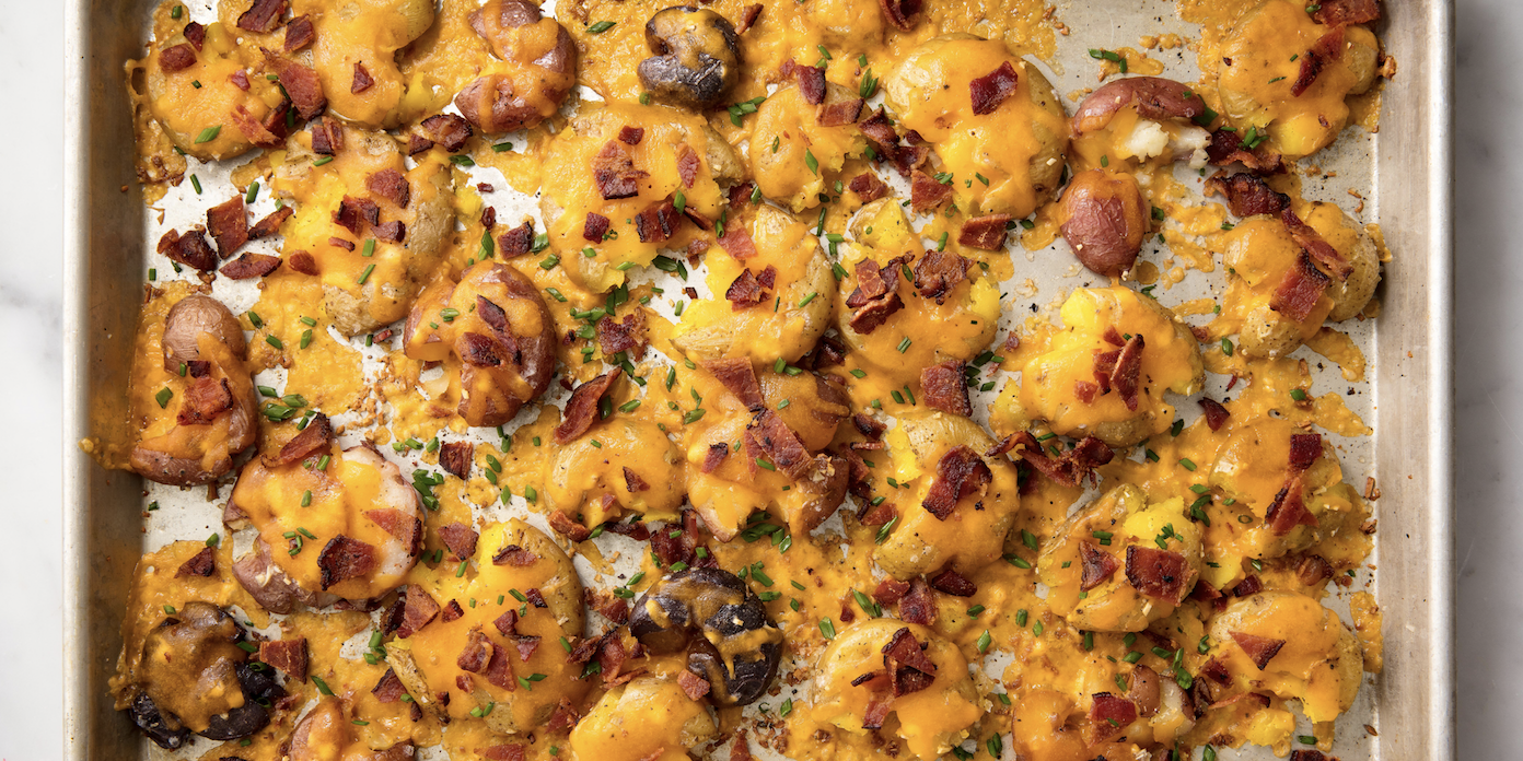 The 44 Most Delish Christmas Side Dishes