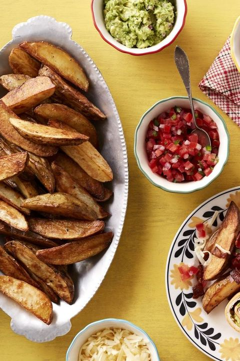 wedge fries memorial day appetizers