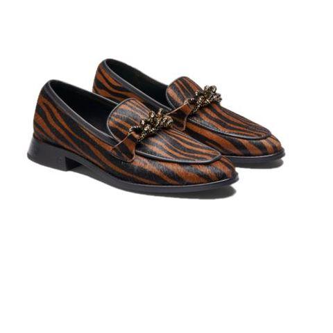 Footwear, Shoe, Brown, Tan, Mary jane, Leather,