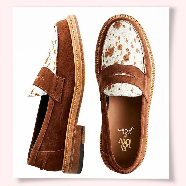 jcrew blackstock weber loafers