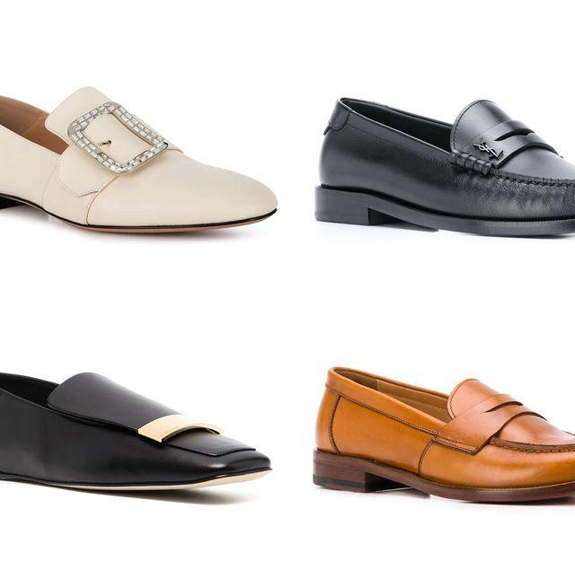 精品樂福鞋、上班鞋、通勤鞋