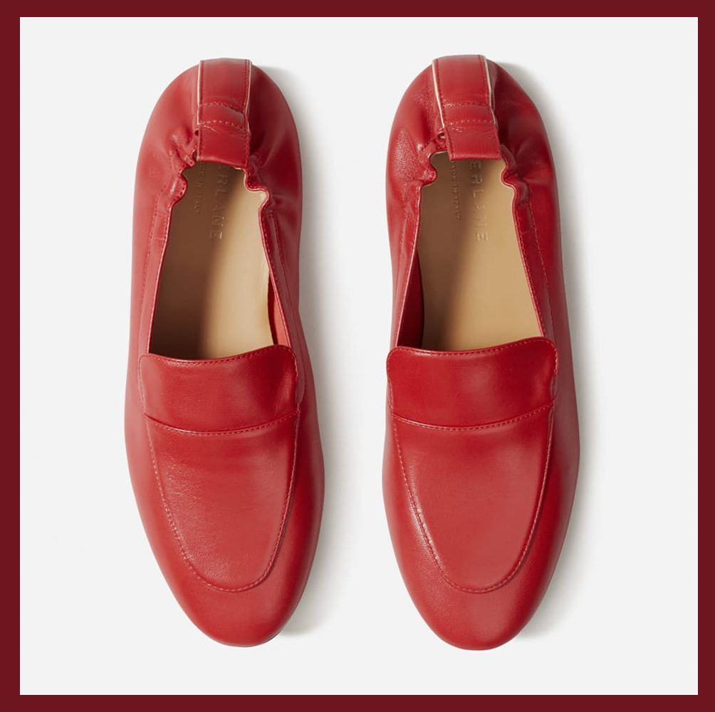 The 20 Chicest Loafers Available Right Now