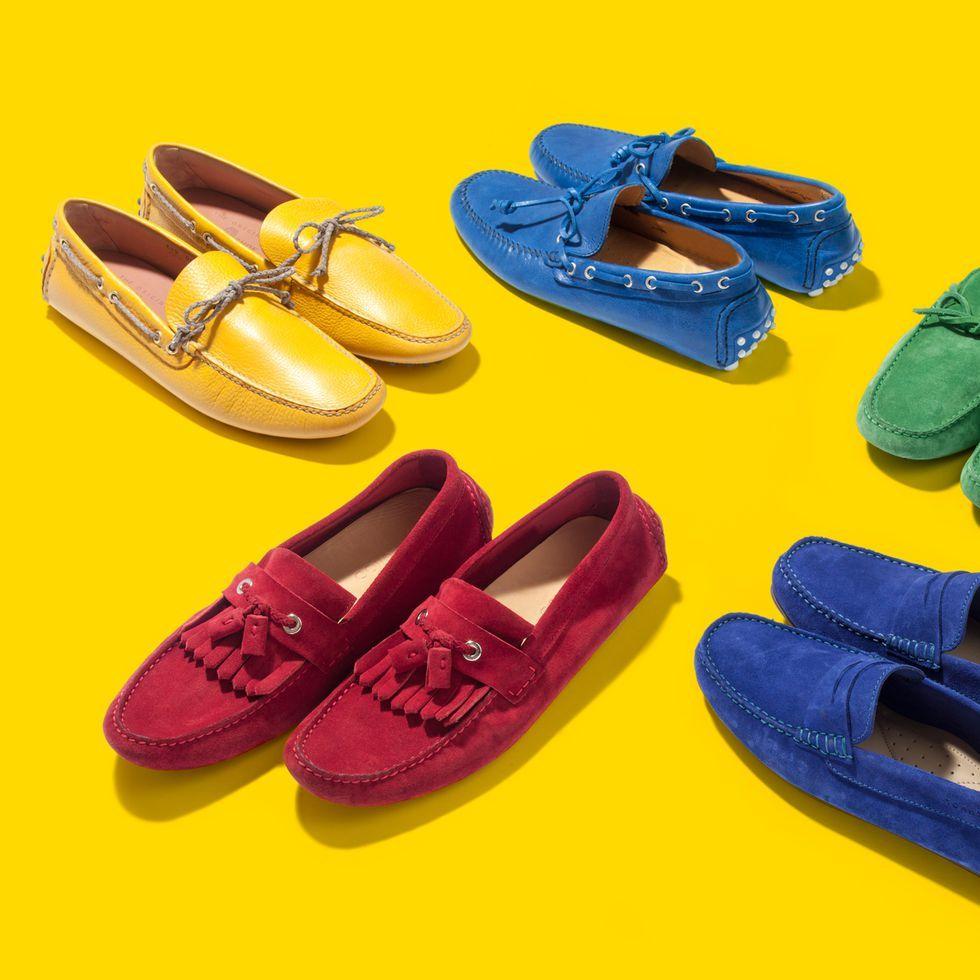 De 12 schoenen die iedere man nodig heeft