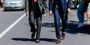 Loafers, herenschoenen