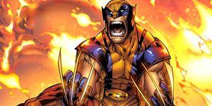 Pelicula de Marvel con Lobezno