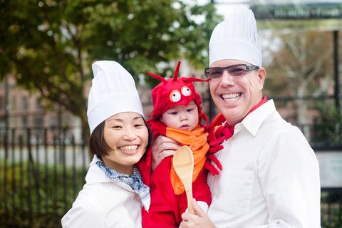 Halloween Costumes For Couples And Baby.30 Best Baby Costume Ideas For 2019 Diy Baby Halloween Costumes