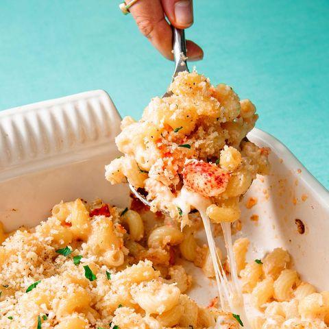 Lobster Mac & Cheese - Delish.com