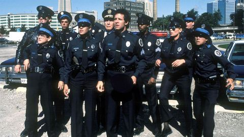 Official, Police officer, Police, Uniform, Military uniform, Military person, Military officer, Law enforcement, Security, Team,