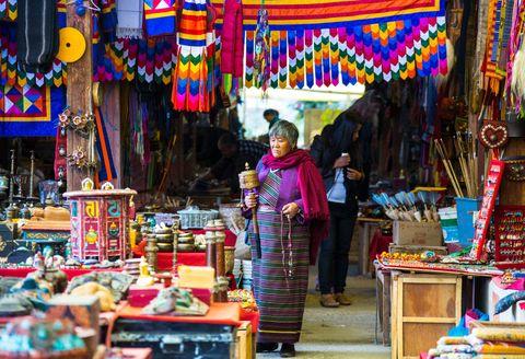 Bhutan - Places To Visit