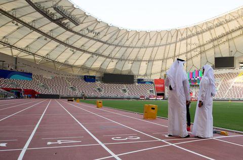 Previa del Mundial de atletismo de Doha 2019