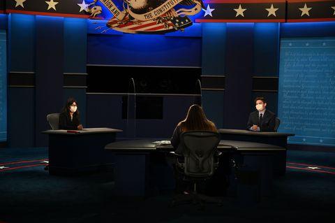 us vote debate vp