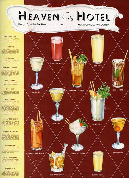 Old Fashioned Cocktail ricetta, ingredienti e storia - Marieclaire