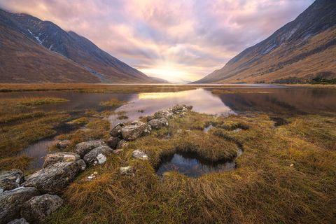 hidden harry potter filming locations in scotland