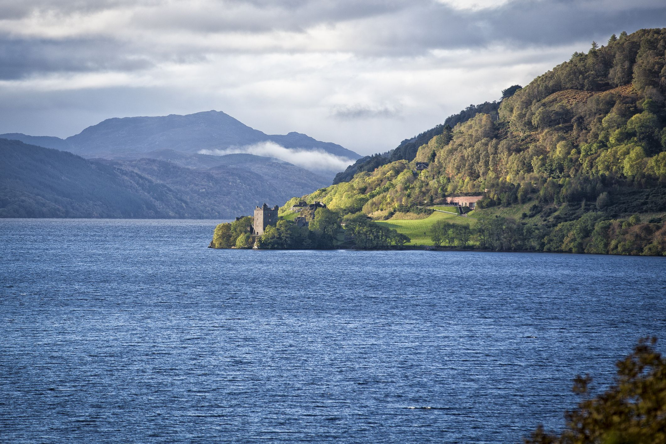 80 mile ultra marathon planned for Loch Ness circuit