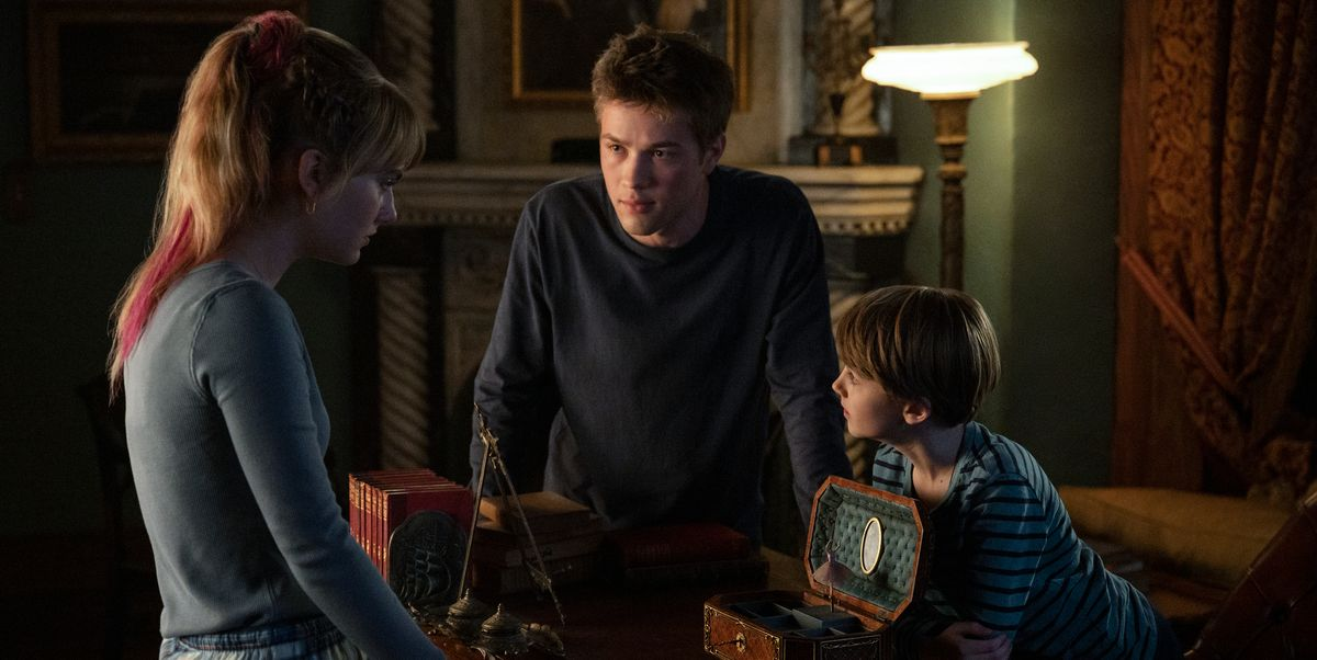 """All the Questions We Need Answered in """"Locke and Key"""" Season 2"""