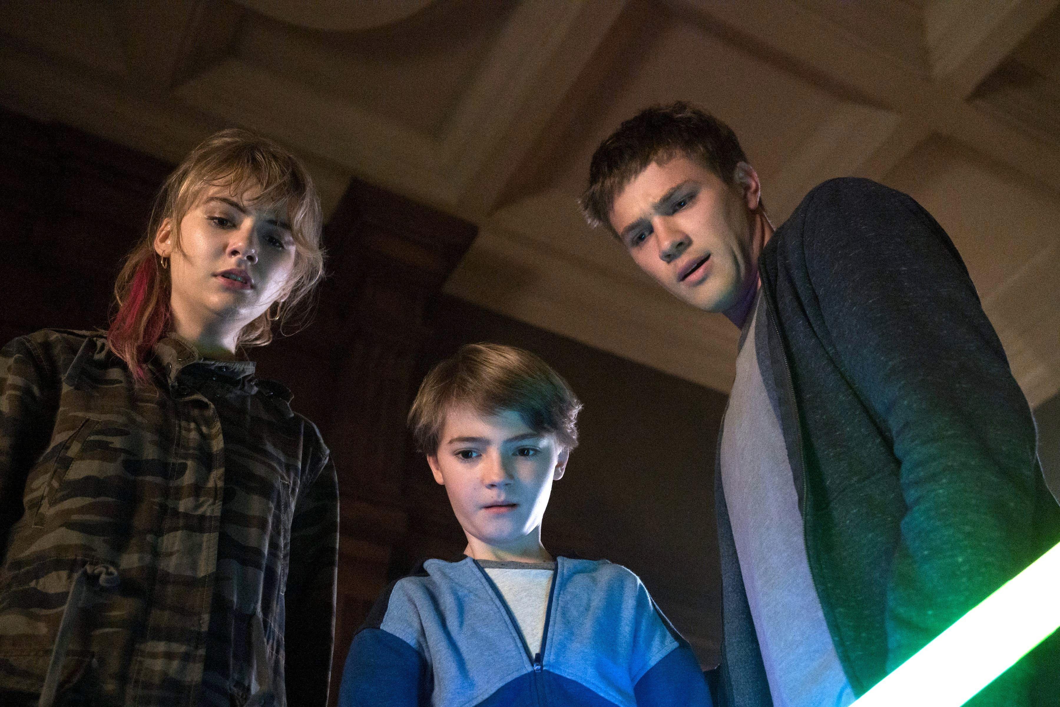Locke and Key Season 2 - Trailer, Cast, Release Date
