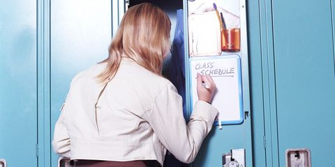 15 Cute Locker Decorations Diy Locker Decorating Ideas Accessories