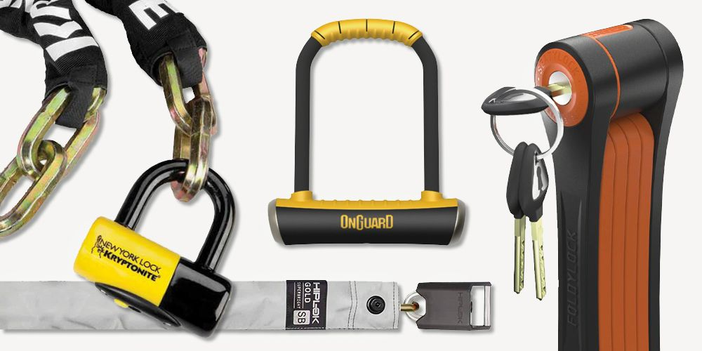 17 Best Bike Locks for Every Scenario